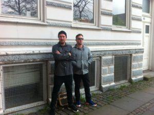 MArk_Urban_sammen_med_Greg Selkoe_ejer_af_Karmaloop